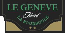 Hotel Le Genève